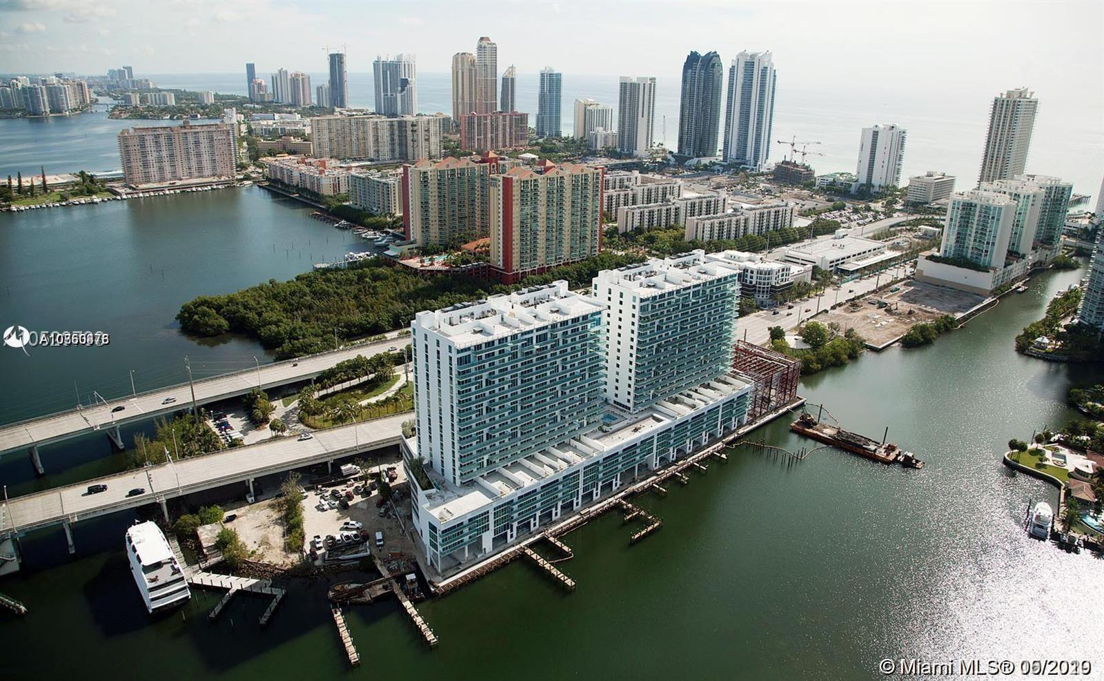 400  Sunny Isles Blvd #PH-01 For Sale A10850476, FL