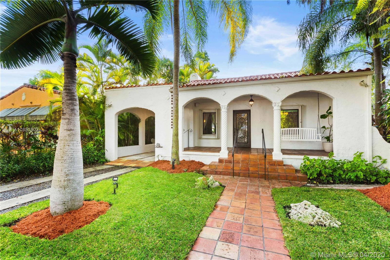 1002  Madrid St  For Sale A10851802, FL