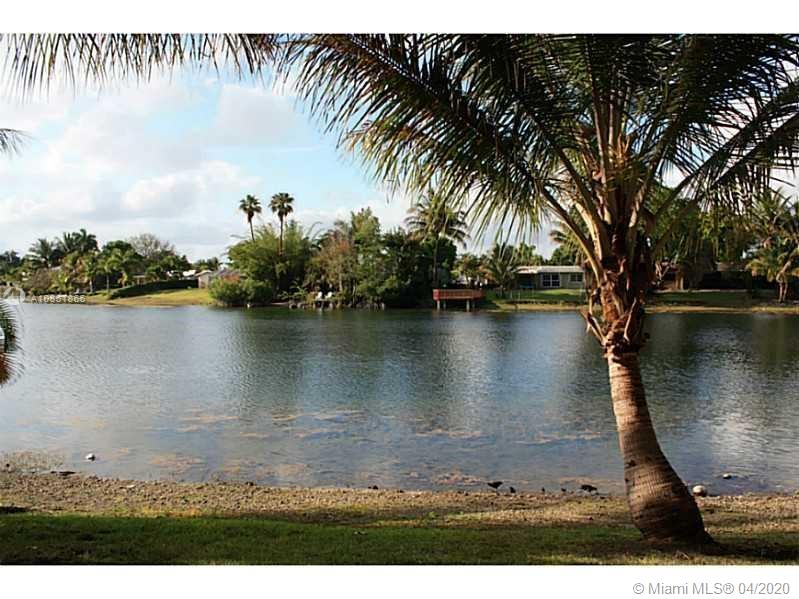 Nice 1 bedroom 1 bath centrally located near schools, parks, and shopping centers.Enjoy activities like running, walking and biking around the lake.  Rent includes cable and water. This unit has impact windows and hurricane shelters, one assigned parking and plenty of guess parking. The washer and dryer are located inside .