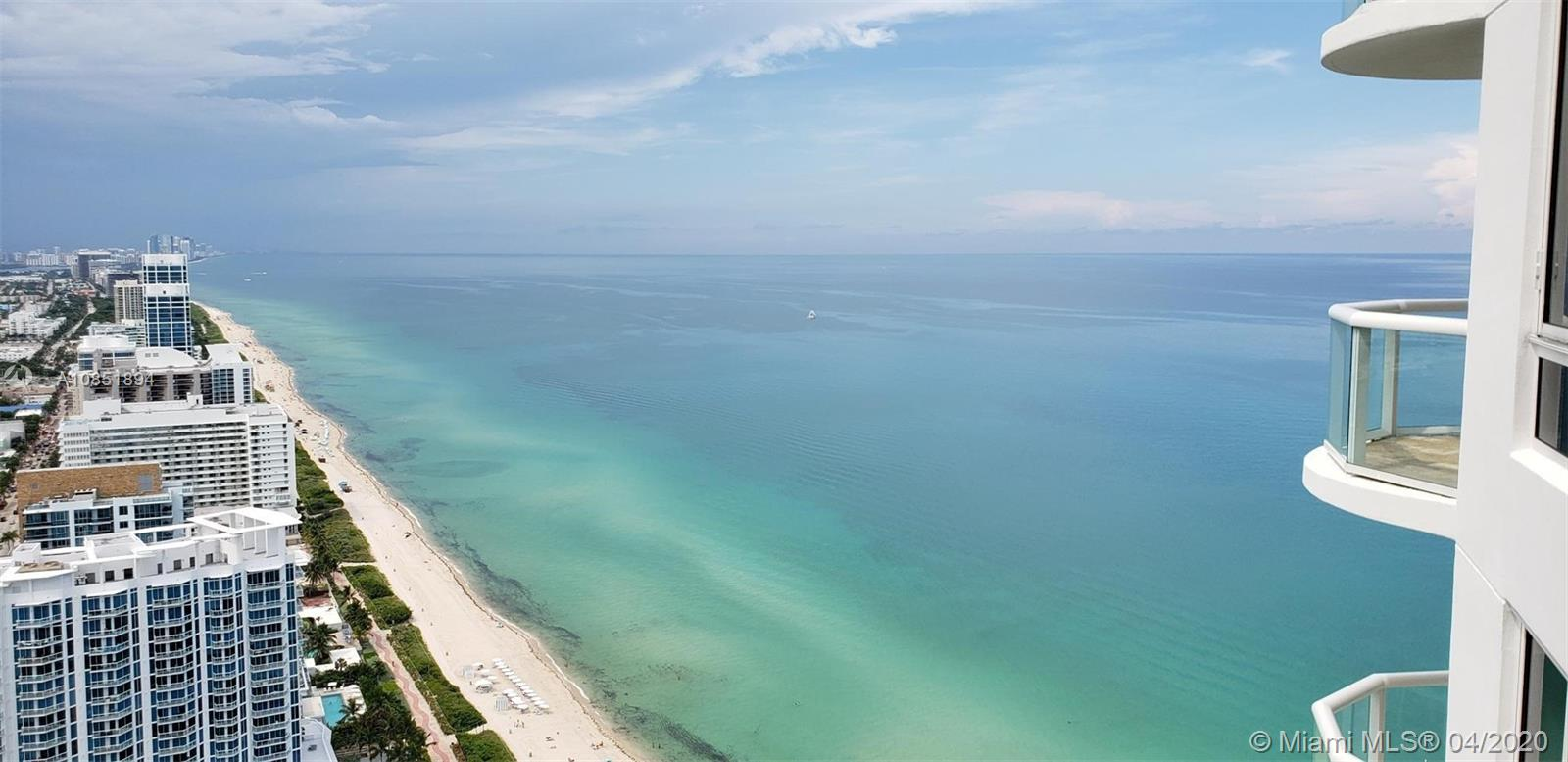 6365  Collins Ave #4311 For Sale A10851894, FL