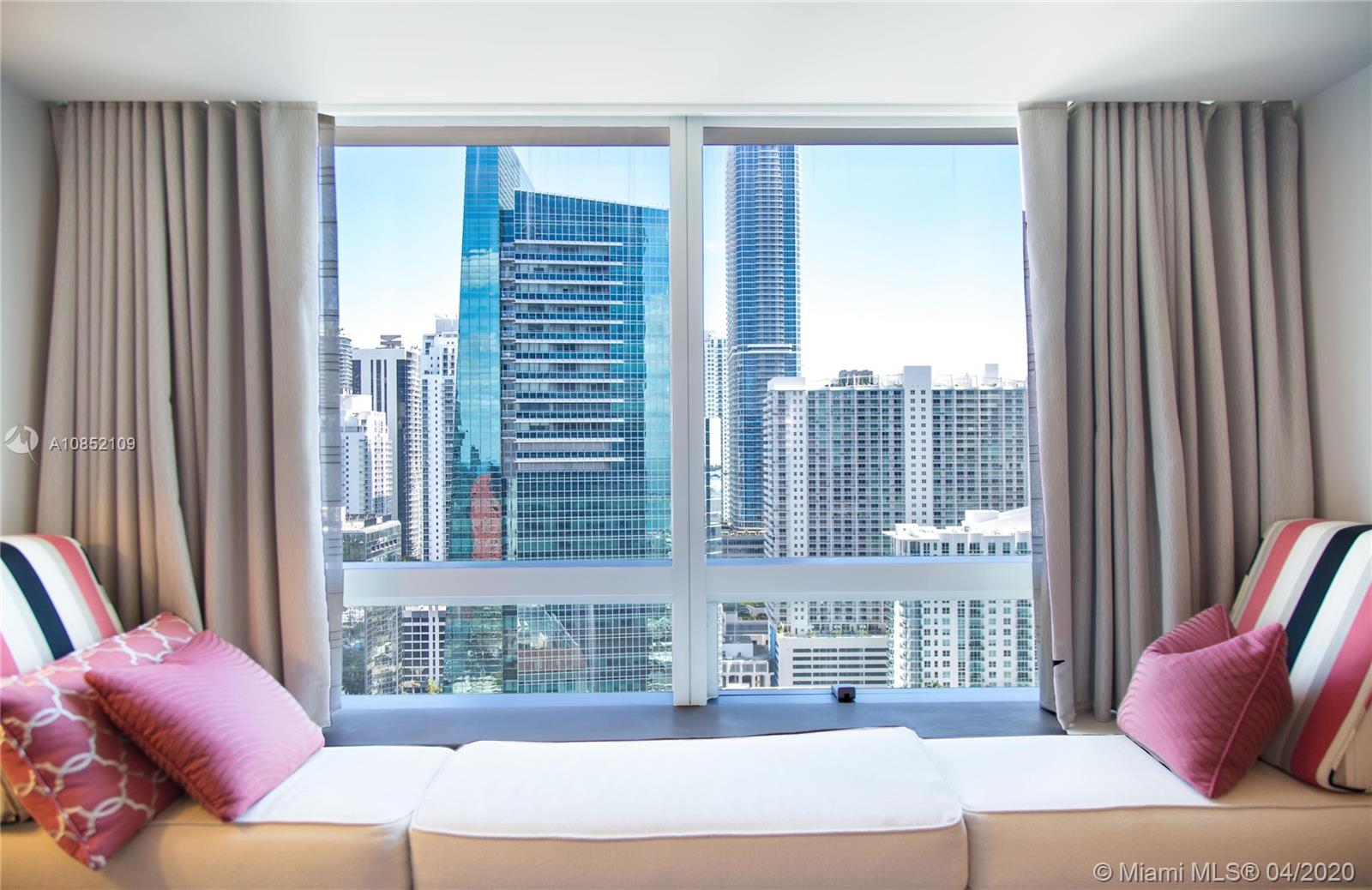 1435  Brickell Ave #3110 For Sale A10852109, FL