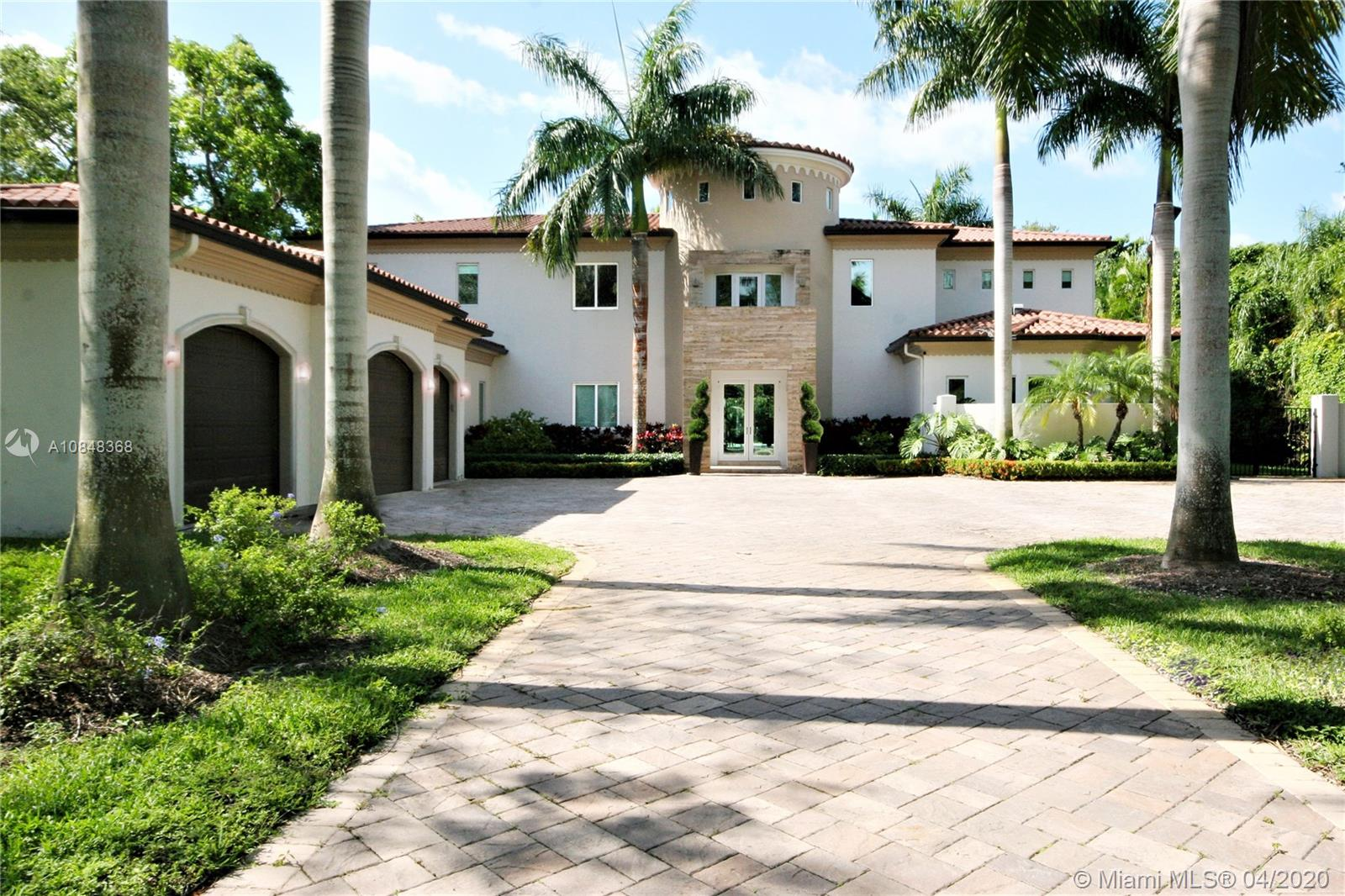 6080 SW 104th St  For Sale A10848368, FL