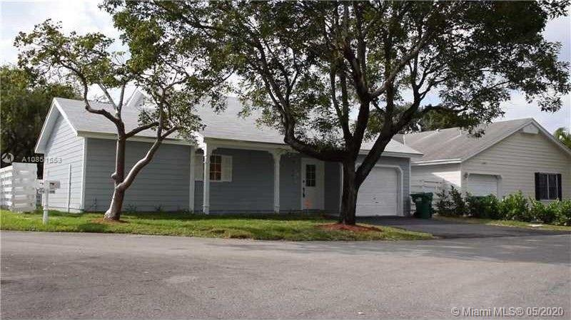 15108 SW 140th Pl  For Sale A10851553, FL