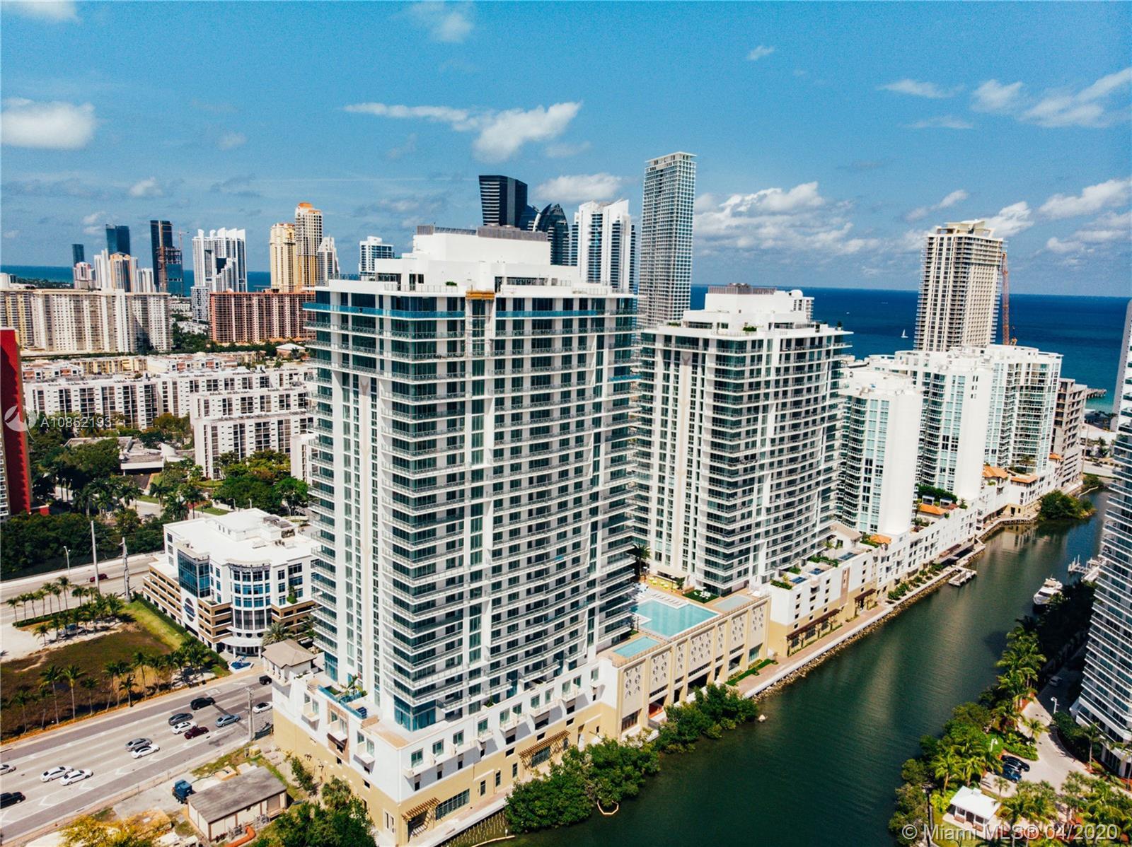 330  Sunny Isles Blvd #5-1603 For Sale A10852193, FL