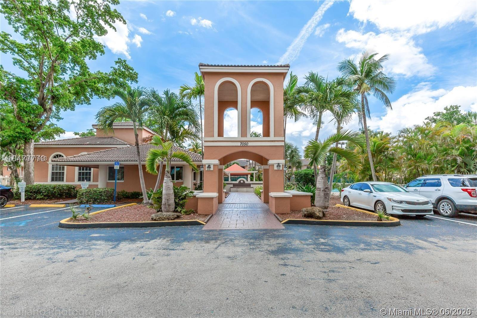 7090 NW 179th St #209 For Sale A10851993, FL