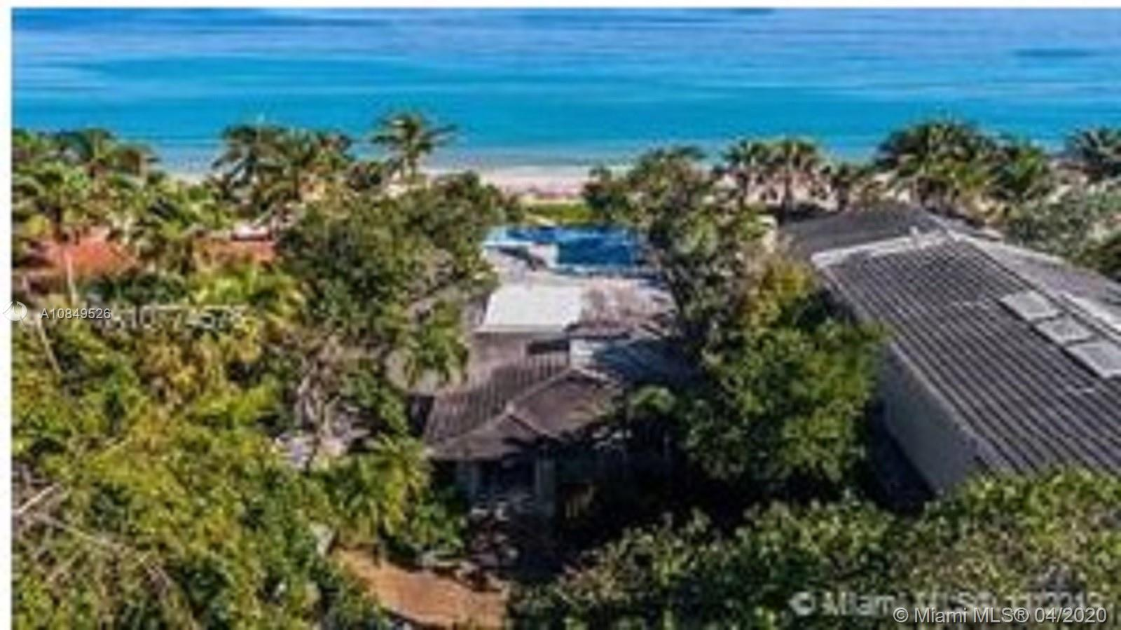 683  Ocean Blvd  For Sale A10849526, FL
