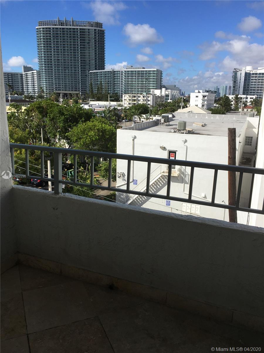 1610  Lenox Ave #512 For Sale A10852295, FL