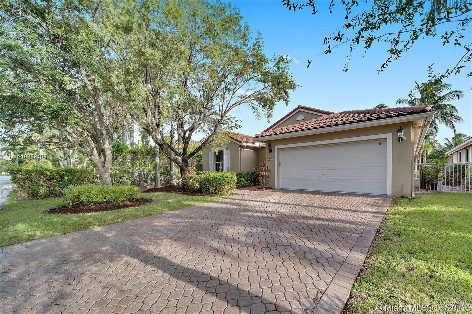 13336 SW 144th Ter  For Sale A10852408, FL