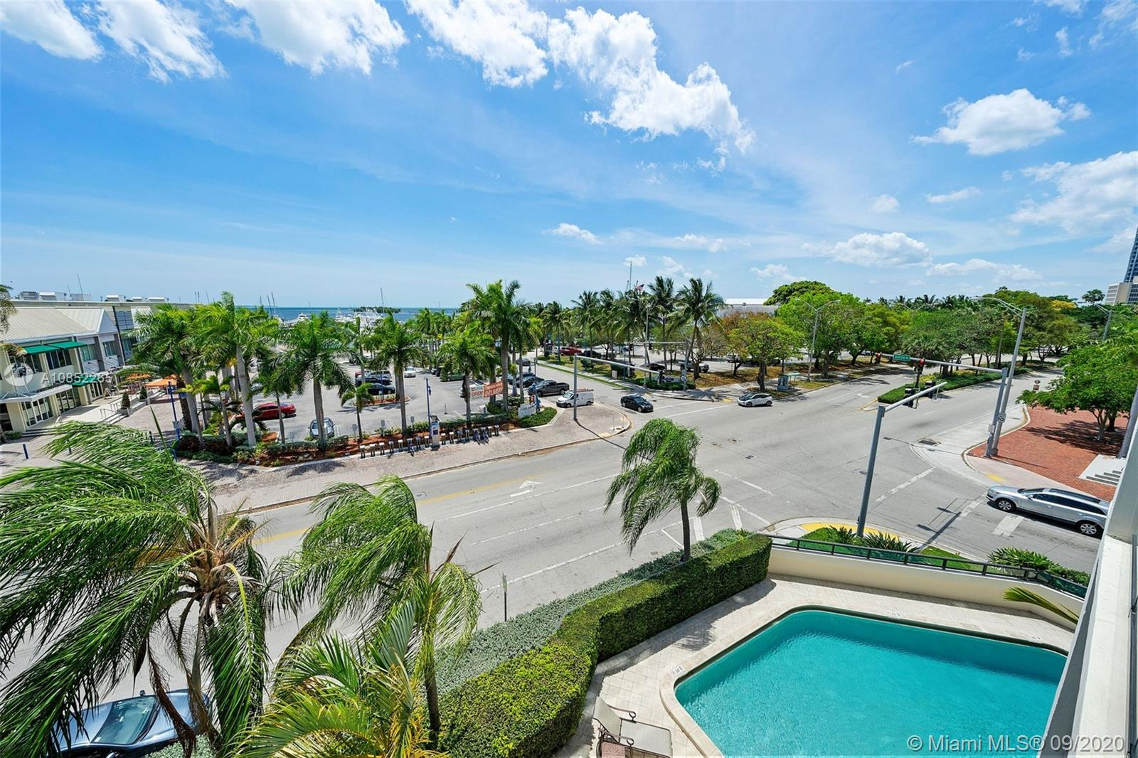 2575 S Bayshore Dr #5A For Sale A10852265, FL