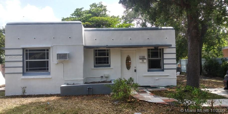 1160 NE 131st St  For Sale A10852504, FL