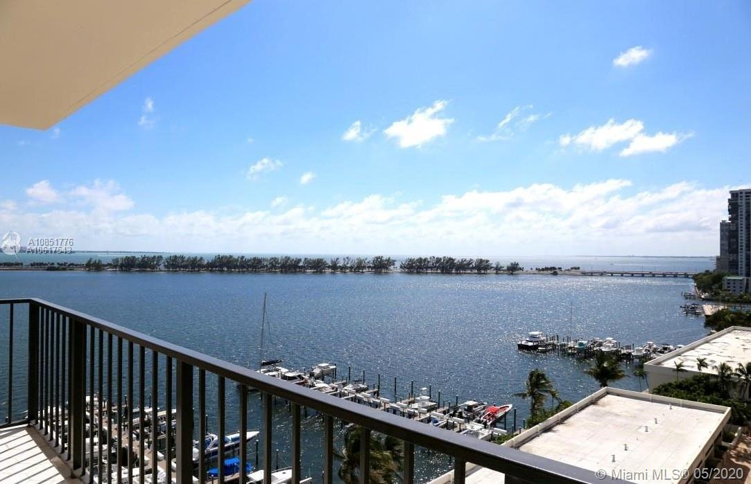1865  Brickell Ave #A1110 For Sale A10851776, FL