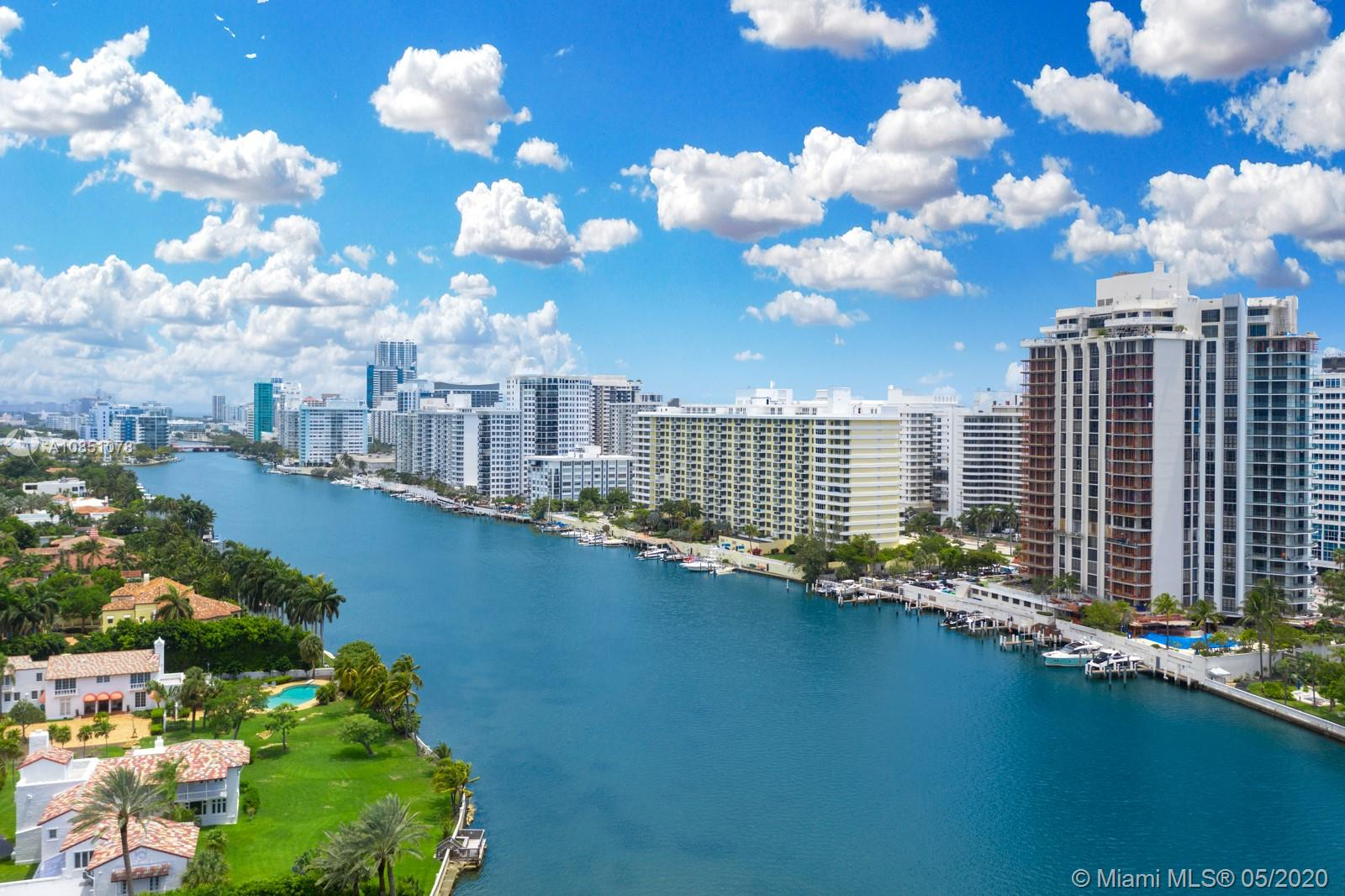 5500  Collins Ave #2301 For Sale A10851078, FL