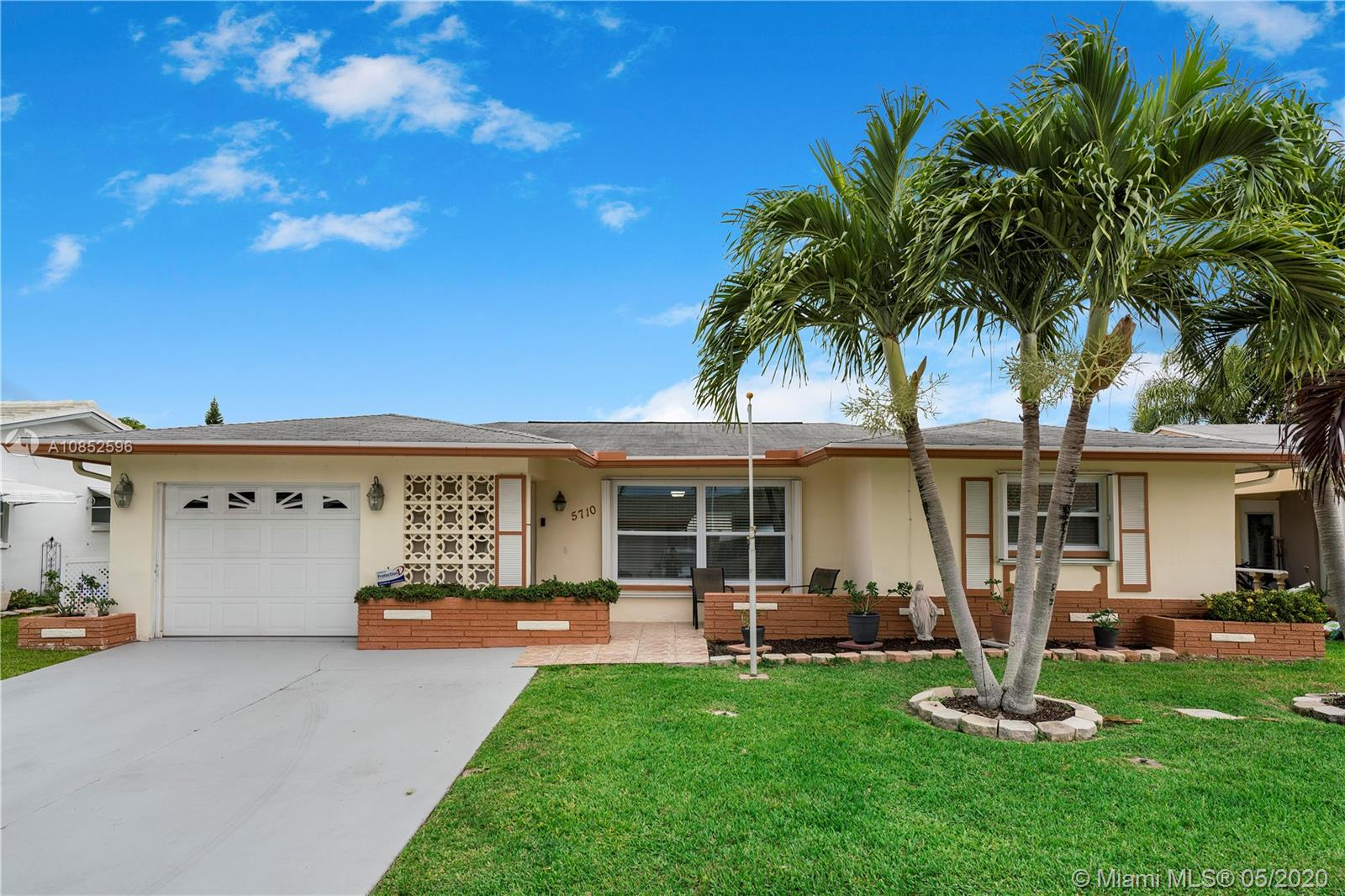 5710 NW 69th Ave  For Sale A10852596, FL
