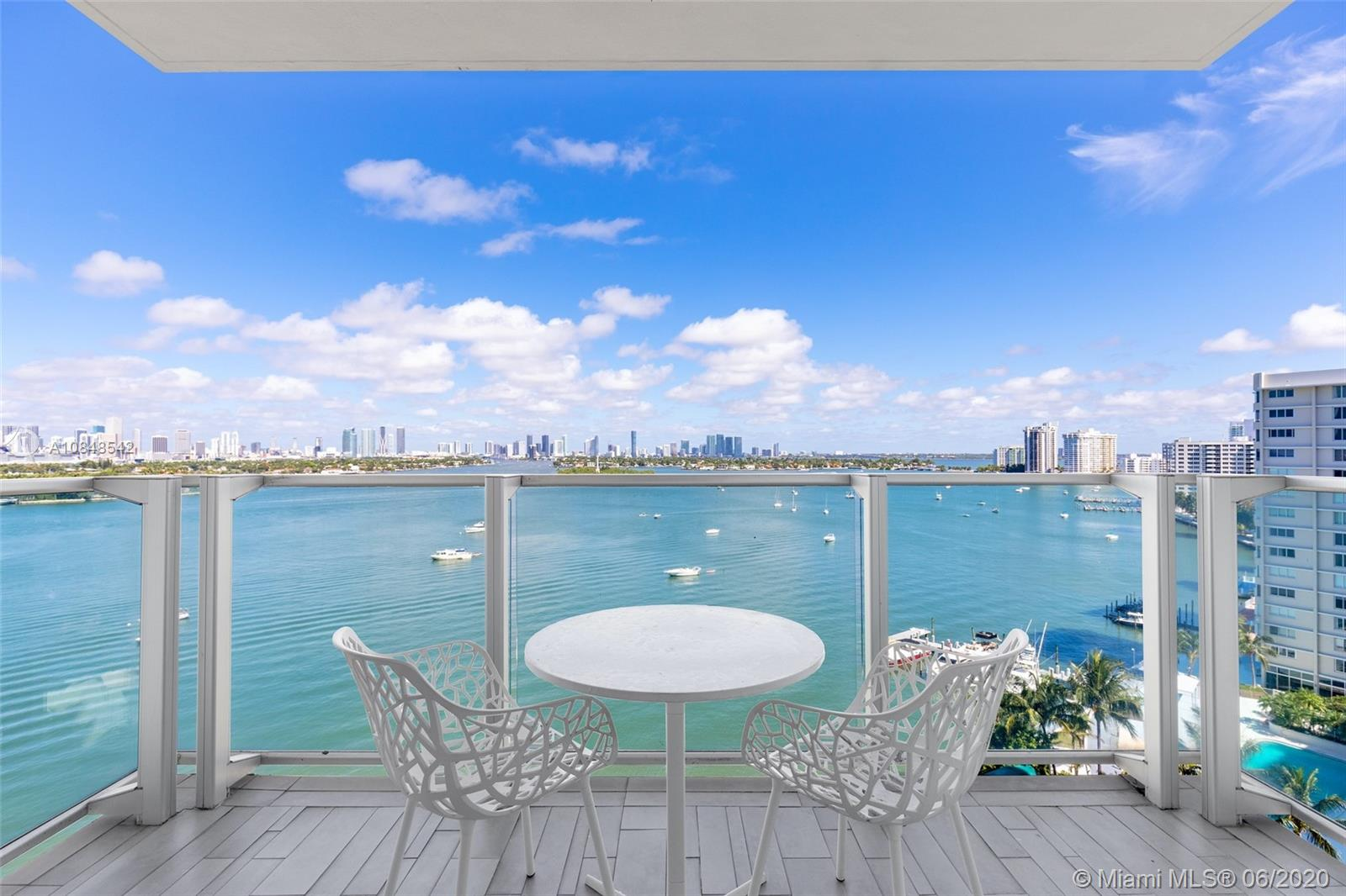 1100  West Ave #1222 For Sale A10848542, FL