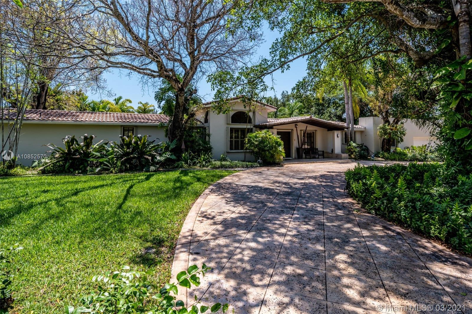 6700 SW 64th St  For Sale A10852570, FL