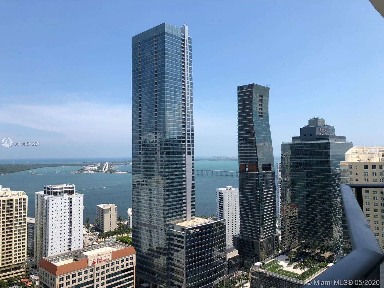 1300 S Miami Ave #3703 For Sale A10851231, FL