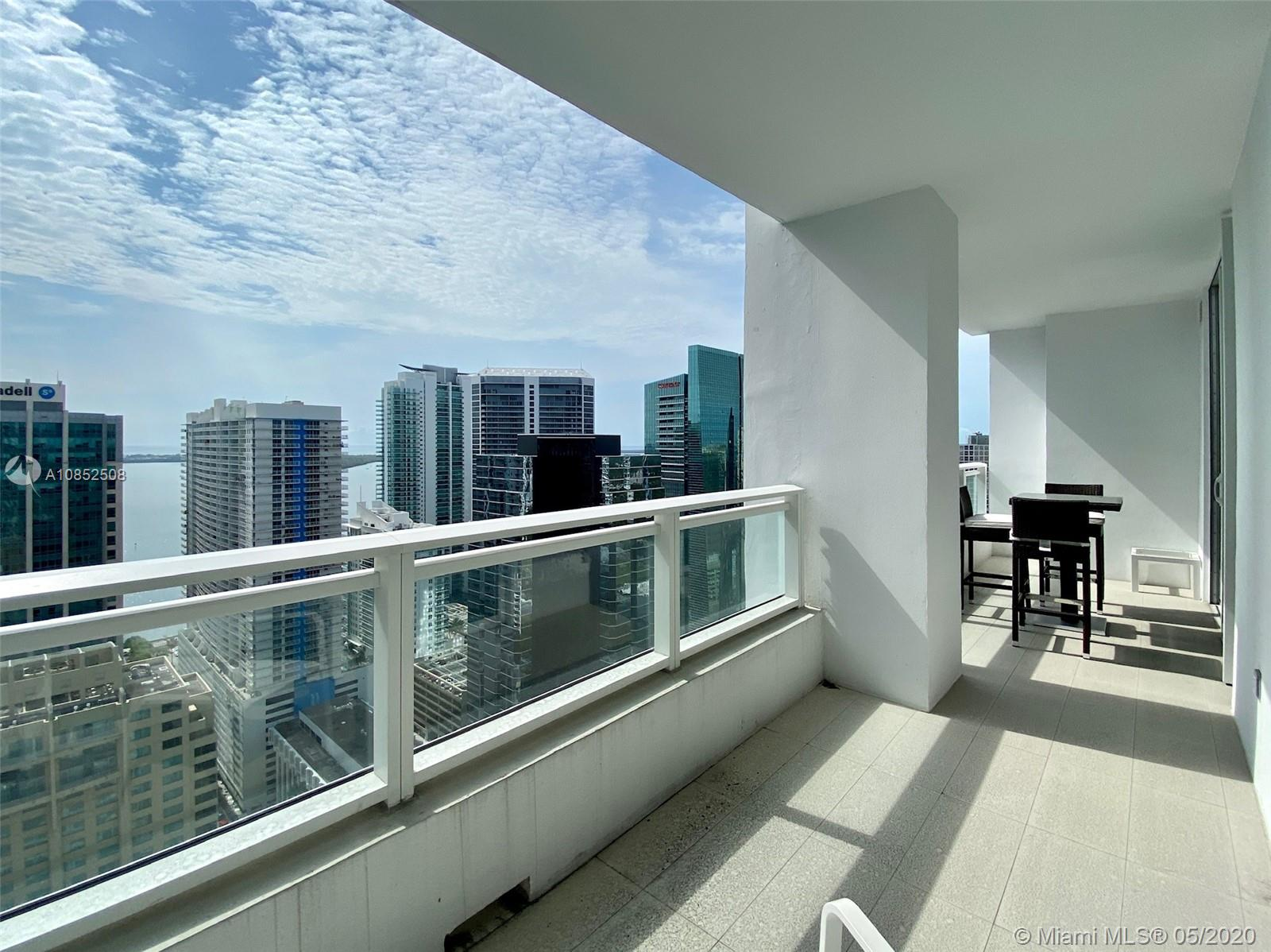 1080  Brickell Ave #3502 For Sale A10852508, FL