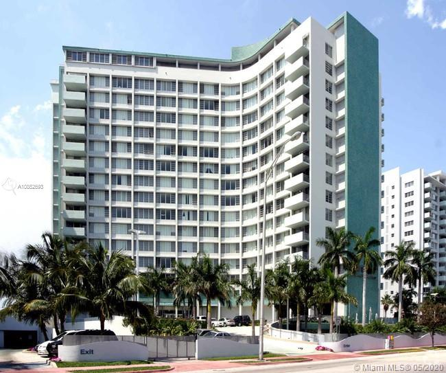 1100  West Ave #402 For Sale A10852693, FL