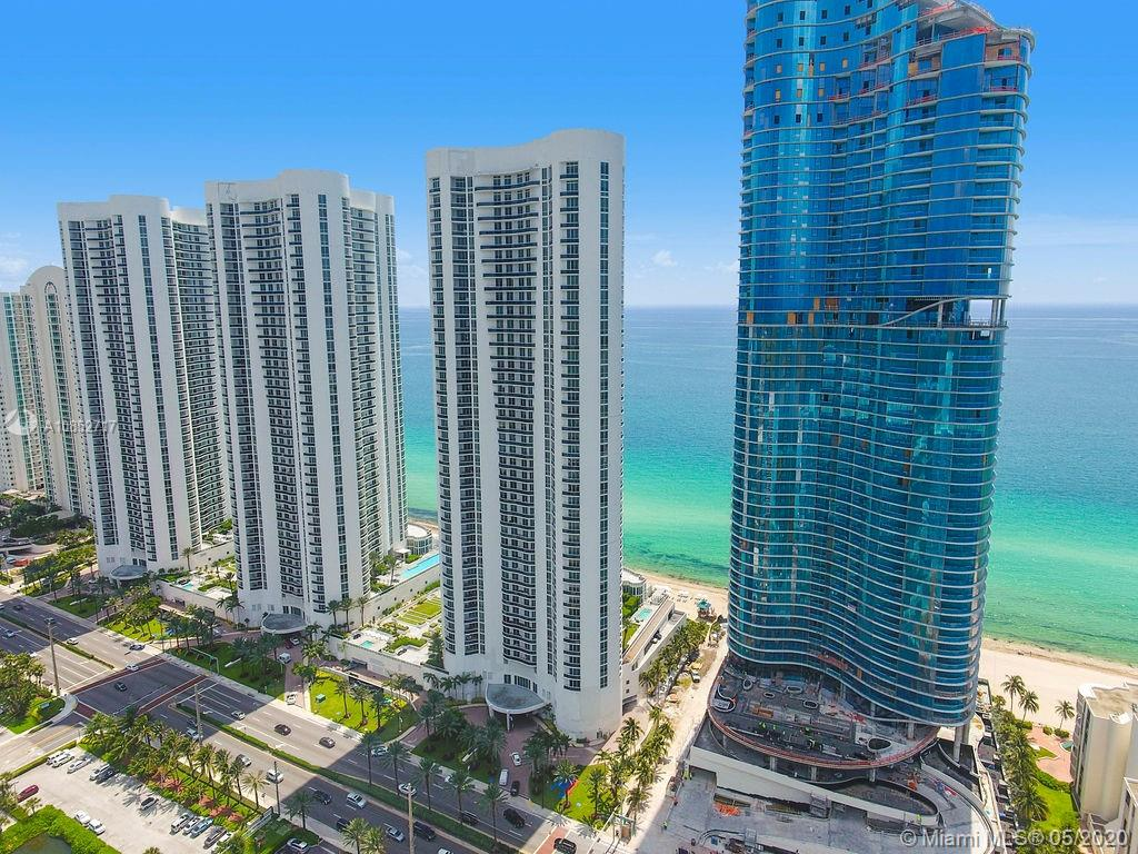 15811  Collins Ave #2307 For Sale A10852717, FL