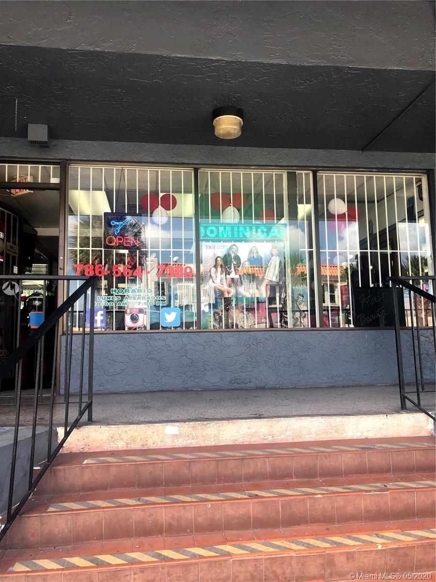 1701 W Flagler St  For Sale A10852754, FL