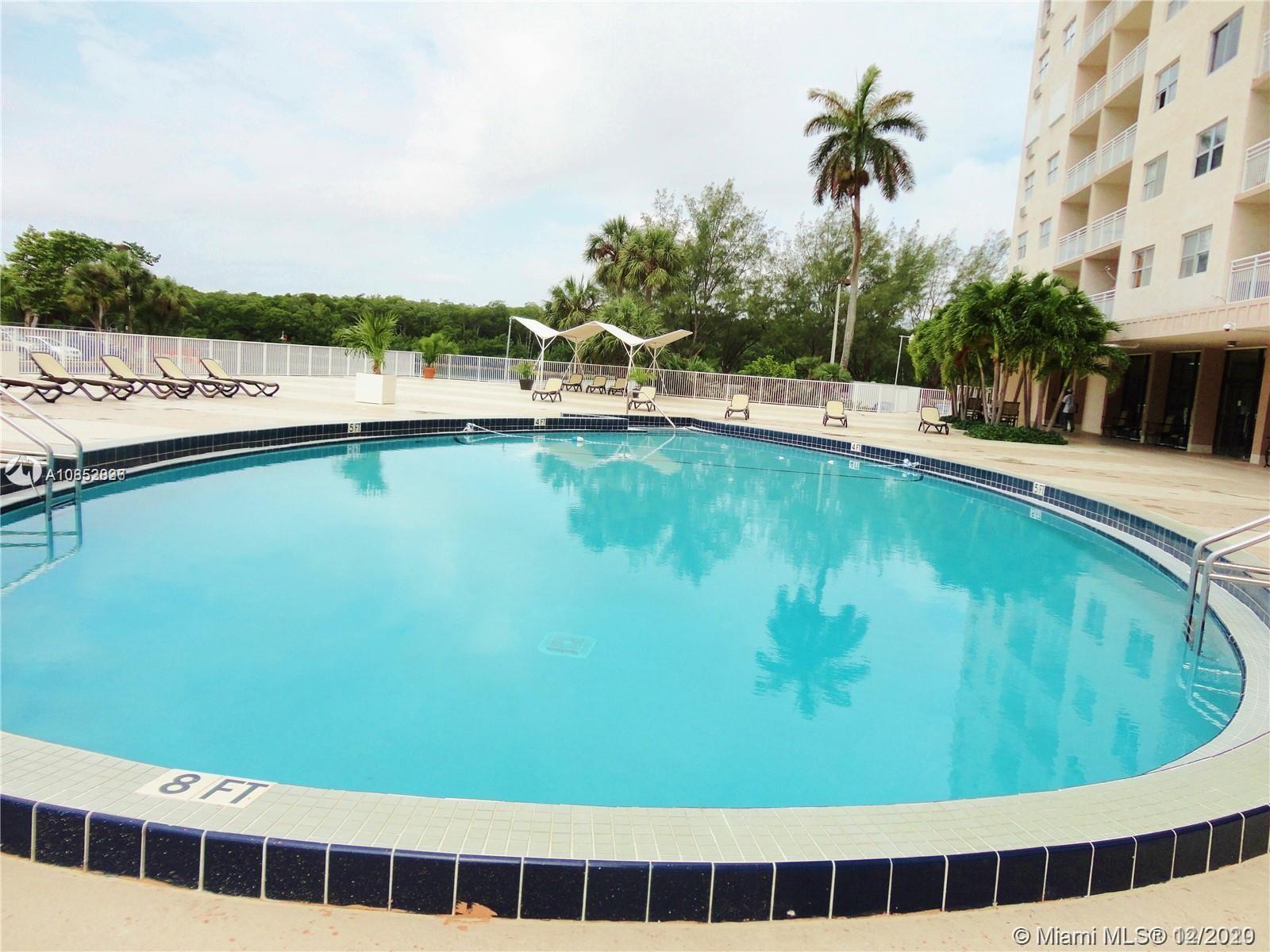 400 Kings Point Dr 1231, Sunny Isles Beach, FL 33160