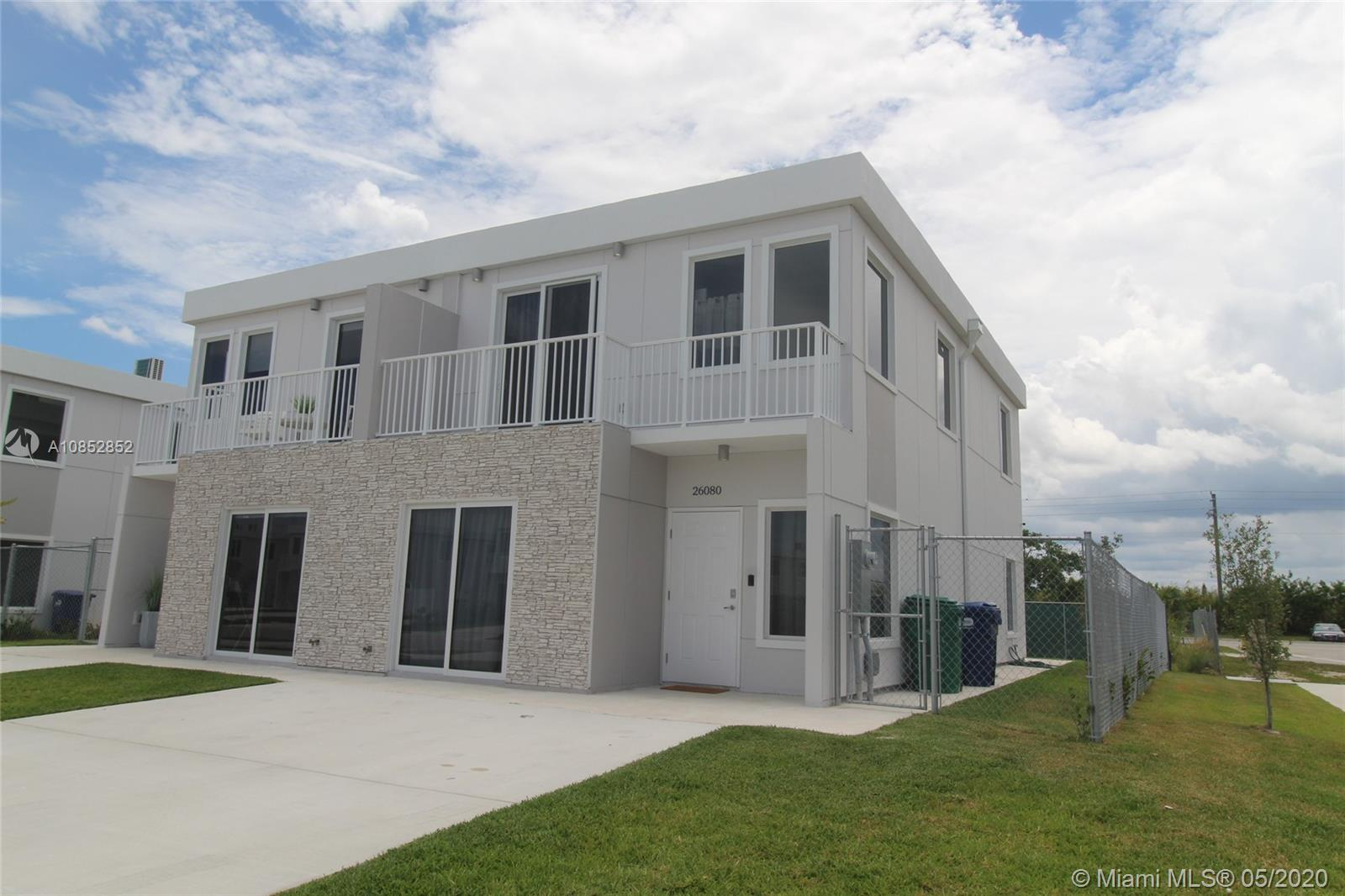 26080 SW 136th Ct #26080 For Sale A10852852, FL