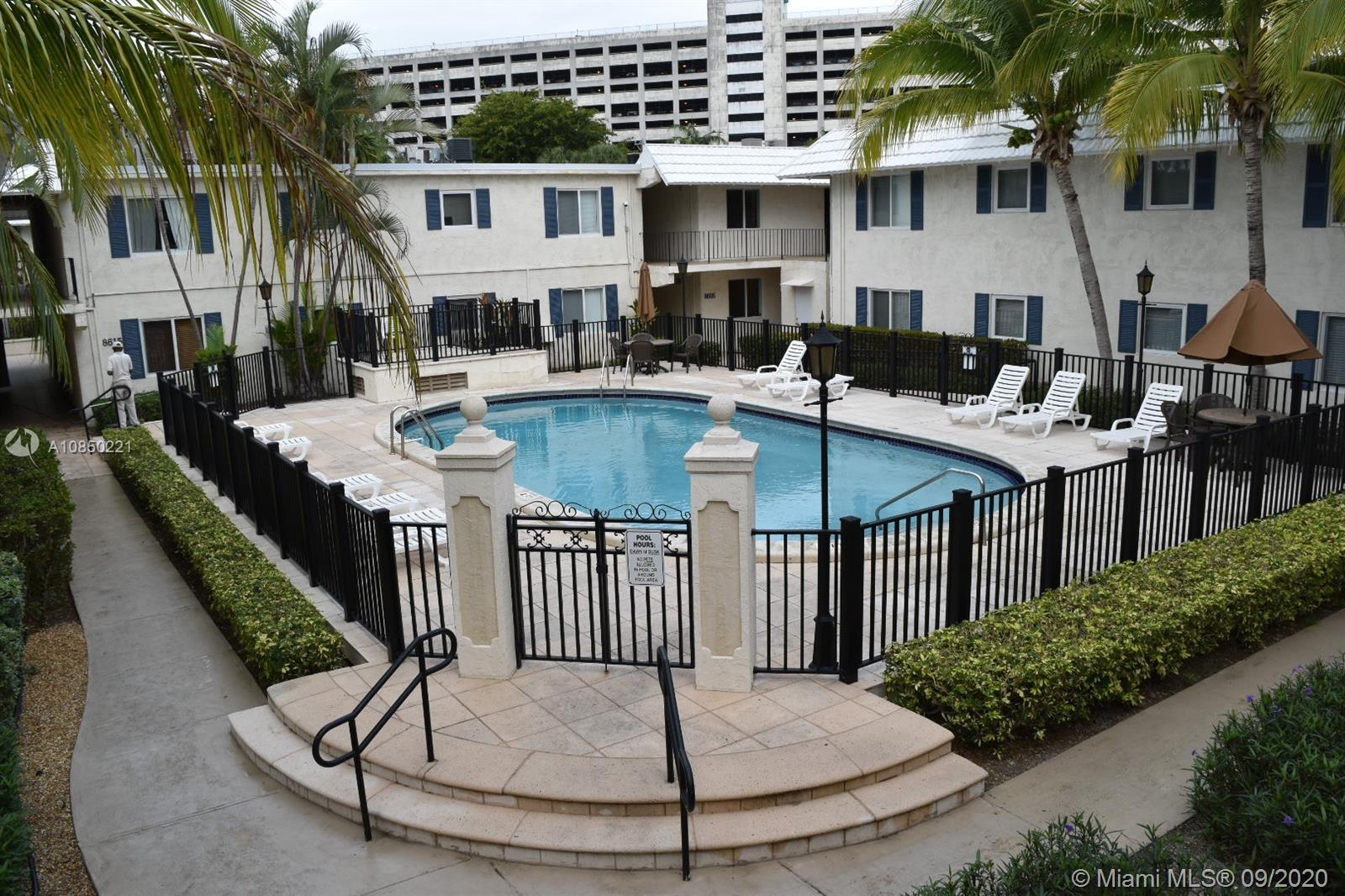 8617 SW 68th Ct #2 For Sale A10850221, FL