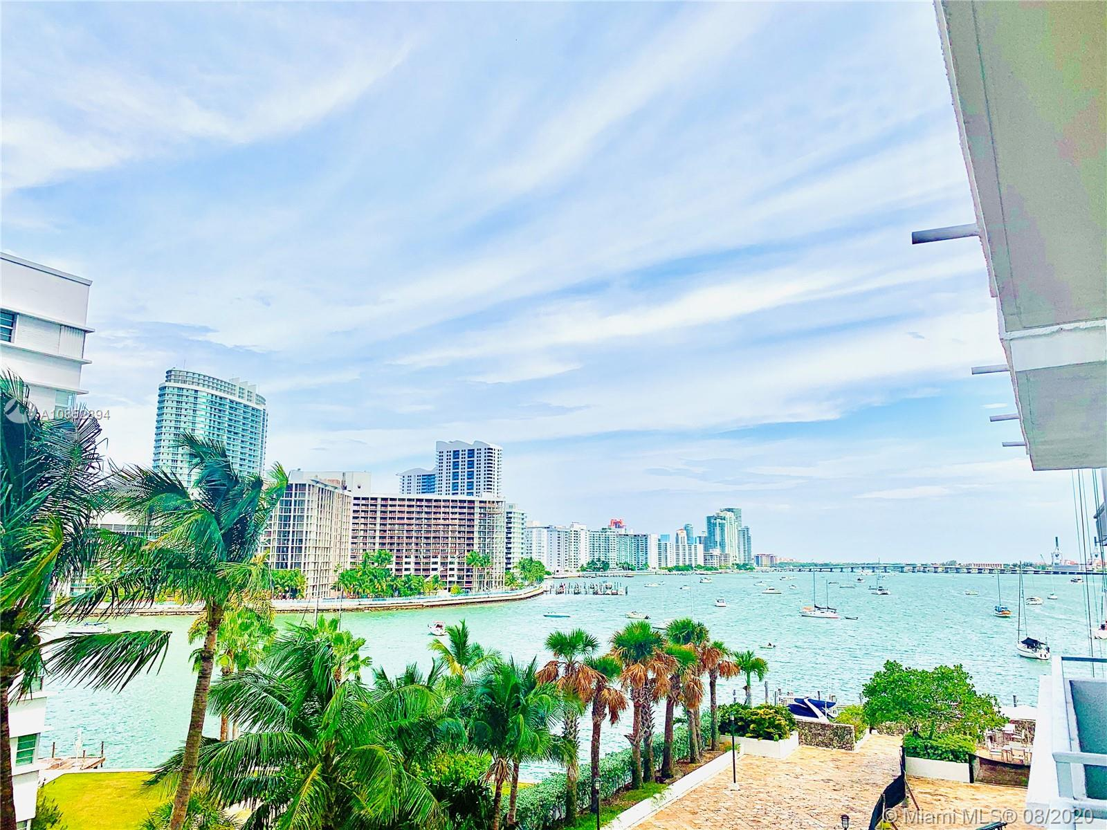 11  Island Ave #506 For Sale A10852894, FL