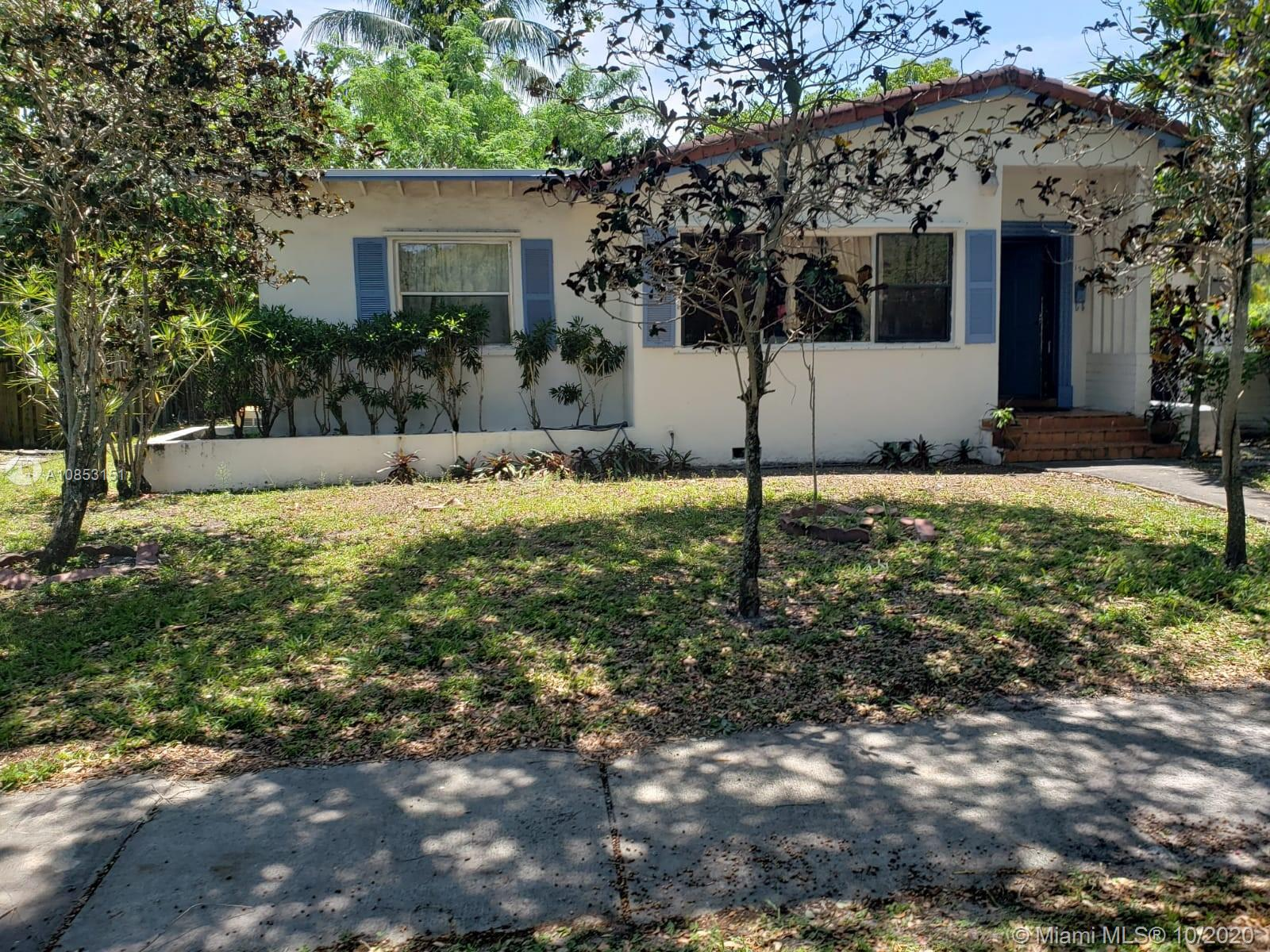 174 NW 106th St  For Sale A10853151, FL