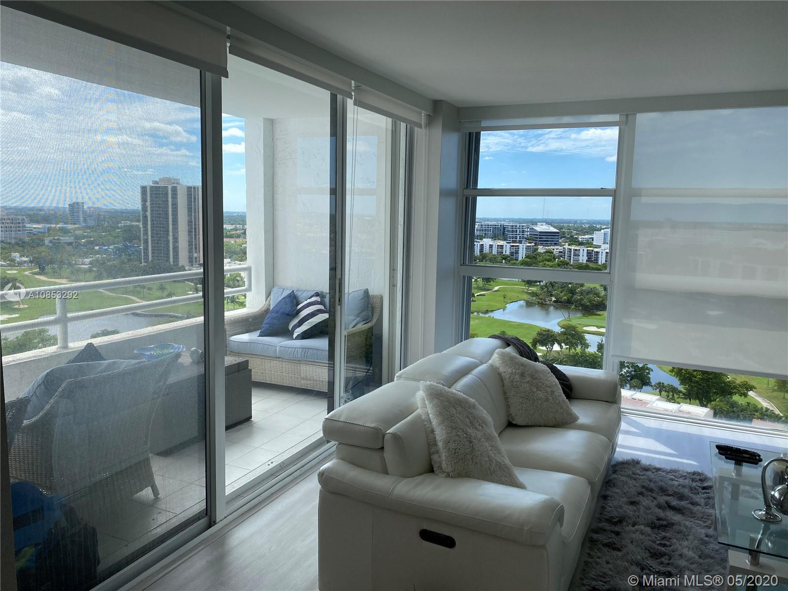 20225 NE 34th Ct #2118 For Sale A10853292, FL