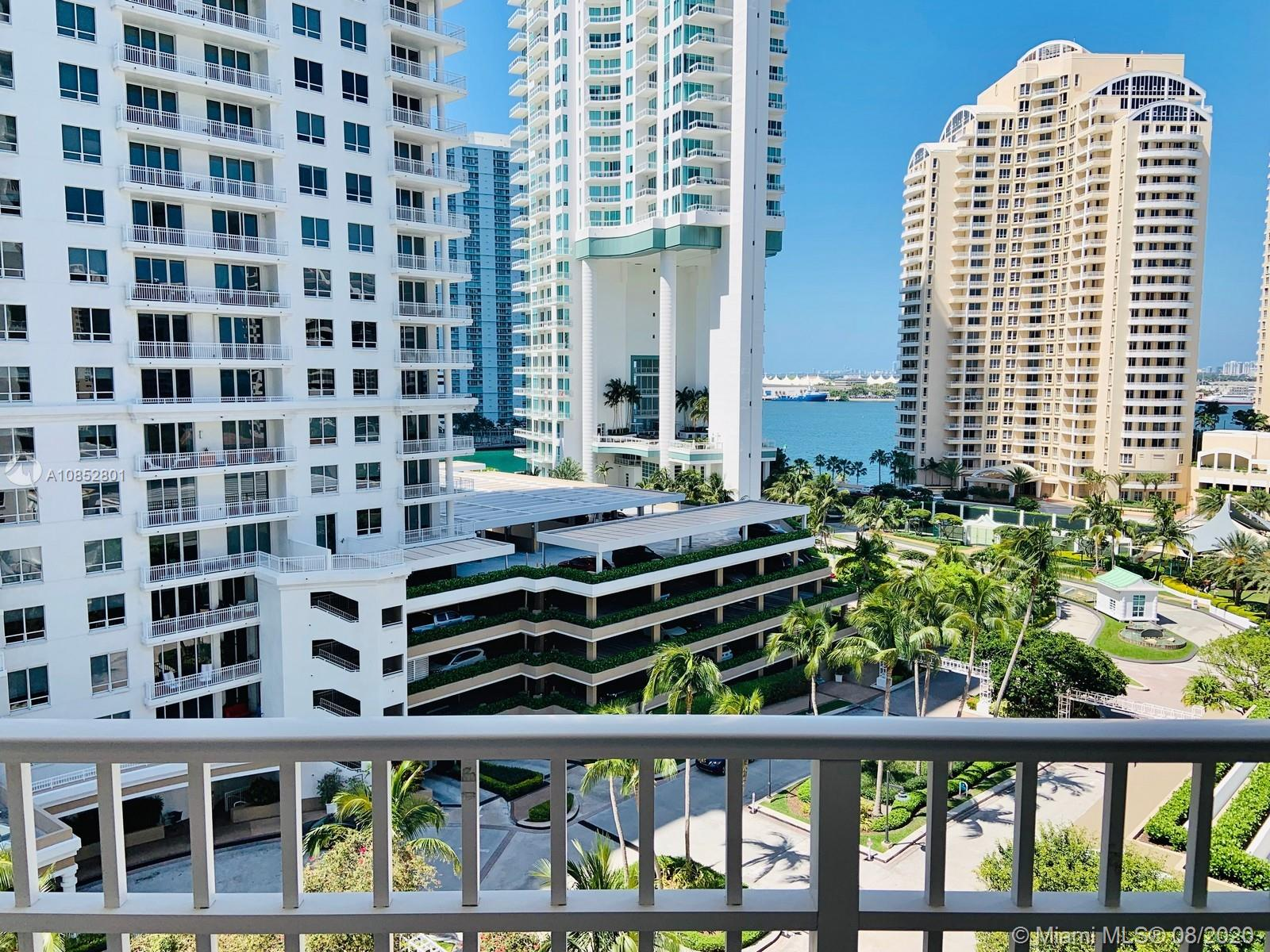 701  Brickell Key Blvd   1106-1