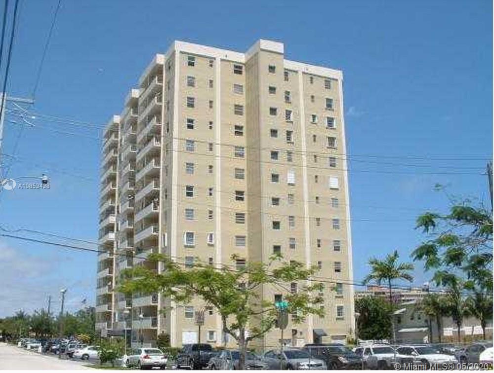 900 NE 18th Ave #204 For Sale A10853438, FL