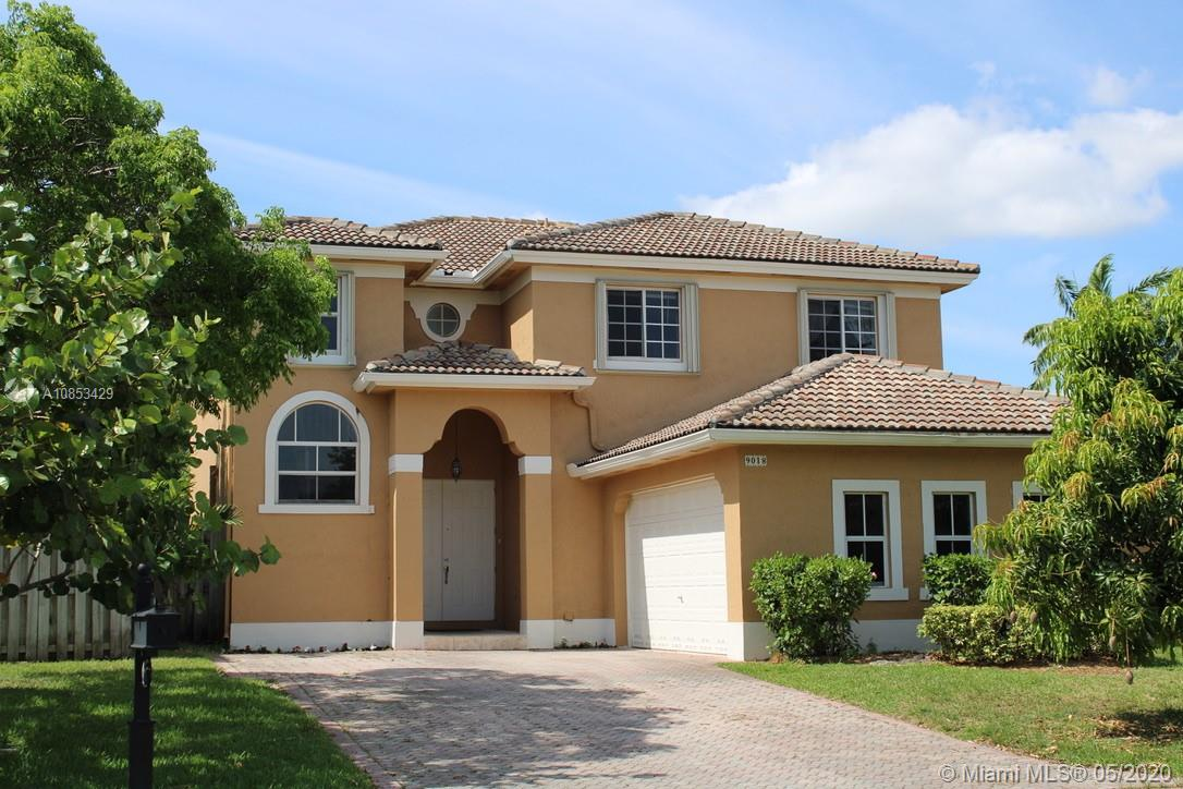 9018 SW 161st Ter  For Sale A10853429, FL