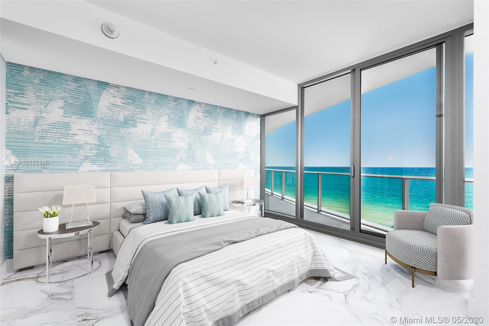 15701  Collins Ave #903 For Sale A10852465, FL
