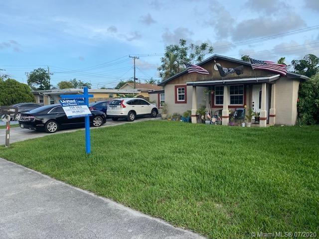 6314  Taylor St  For Sale A10853524, FL