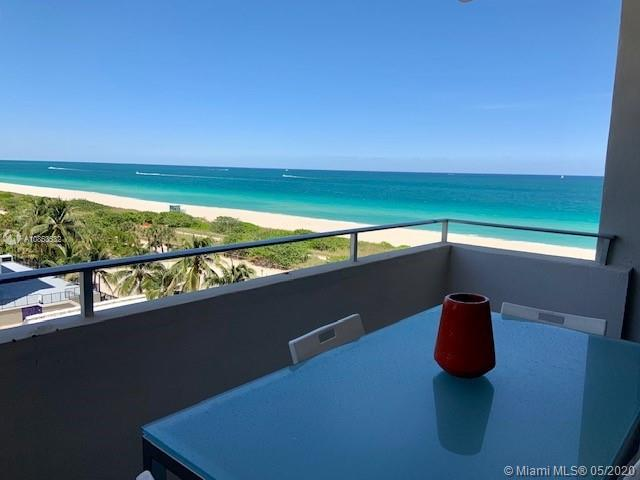 9225  Collins Ave #703 For Sale A10853532, FL