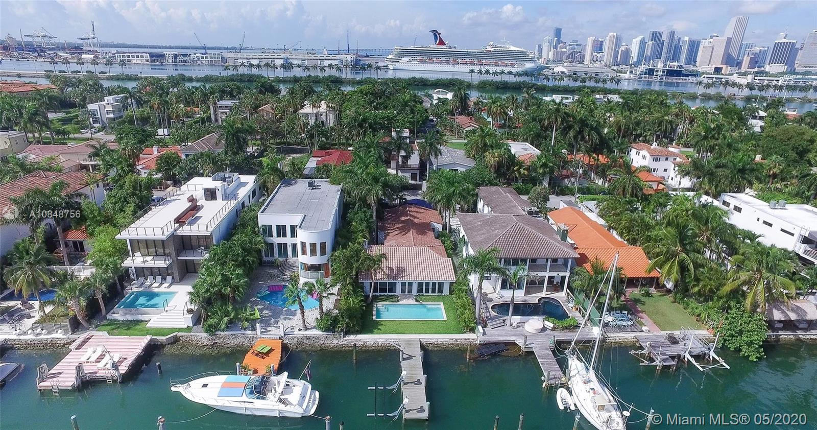 253 N COCONUT LN  For Sale A10848756, FL