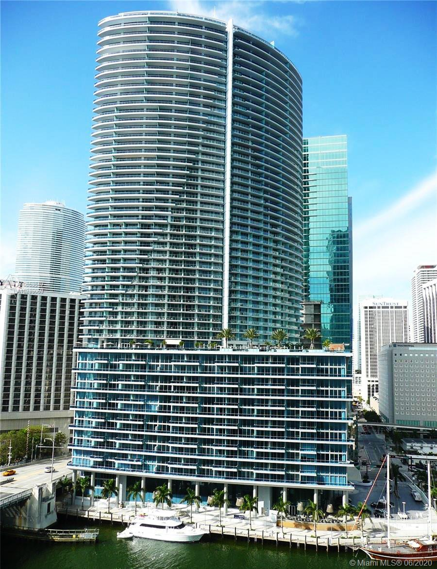 200  Biscayne Boulevard Way #3409 For Sale A10853649, FL