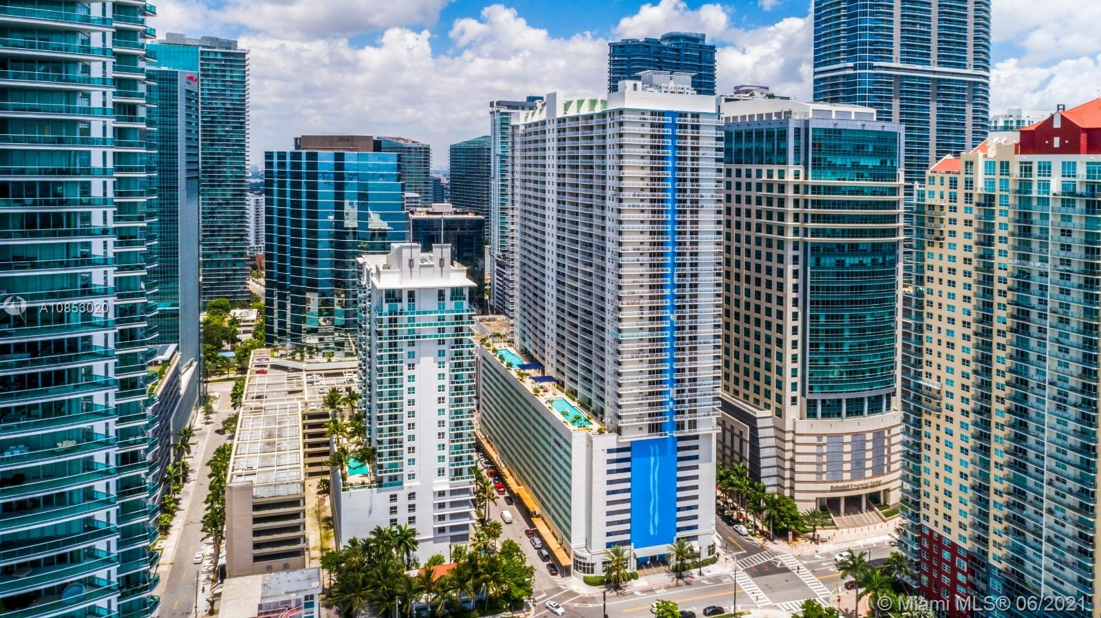 1200  Brickell Bay Dr #1404 For Sale A10853020, FL