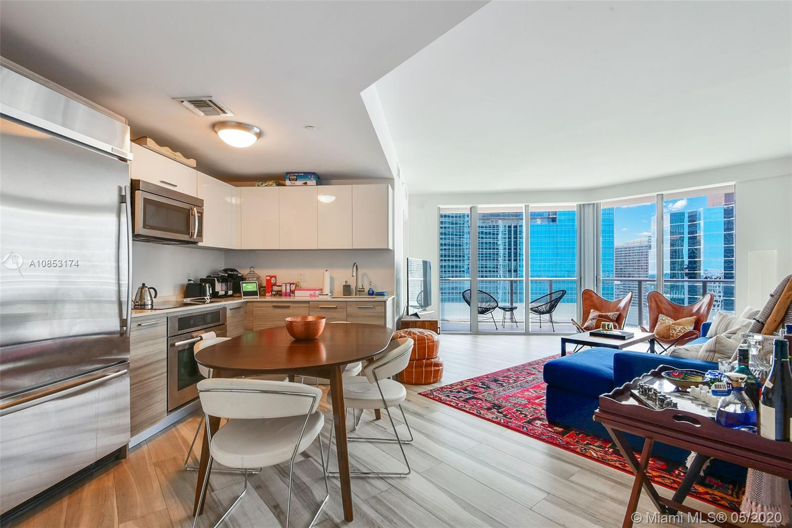 1300  Brickell Bay Dr #2901 For Sale A10853174, FL