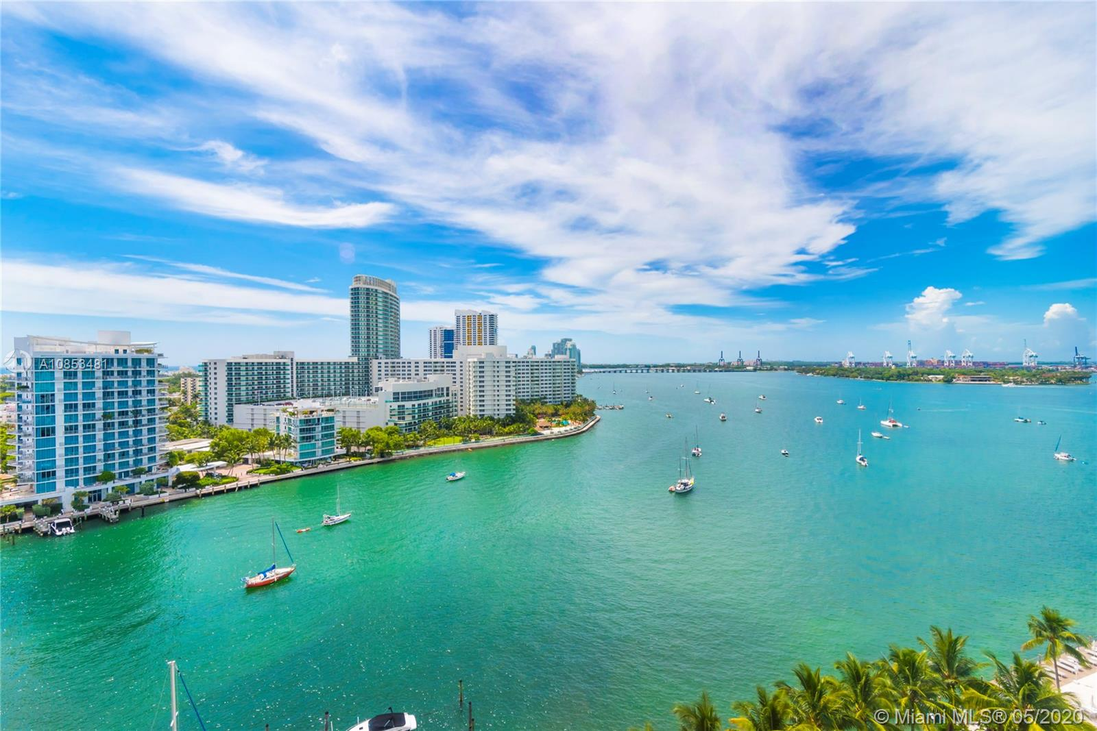 20  Island Ave #1416 For Sale A10853481, FL