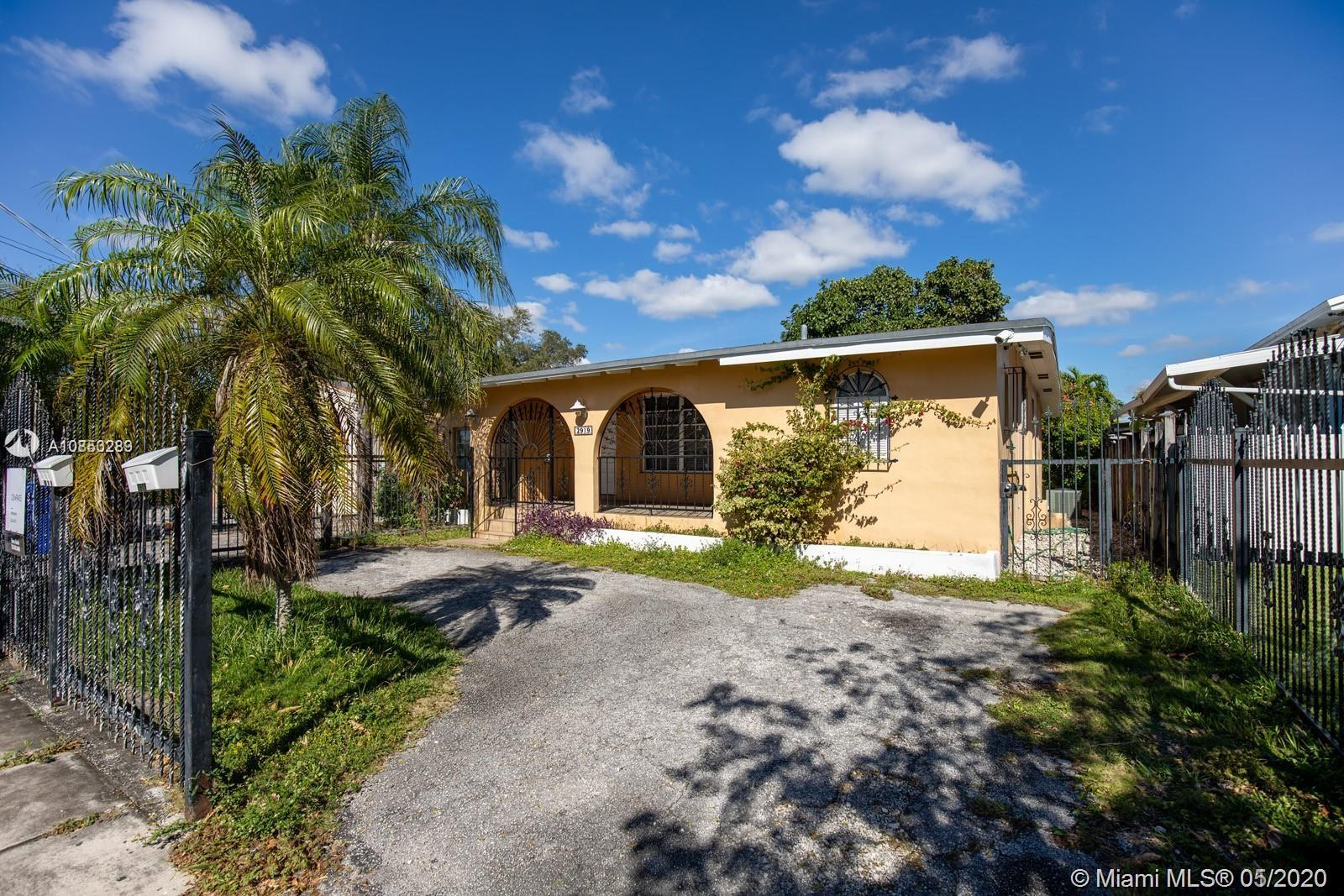 2919 SW 25th Ter #2919 For Sale A10853289, FL