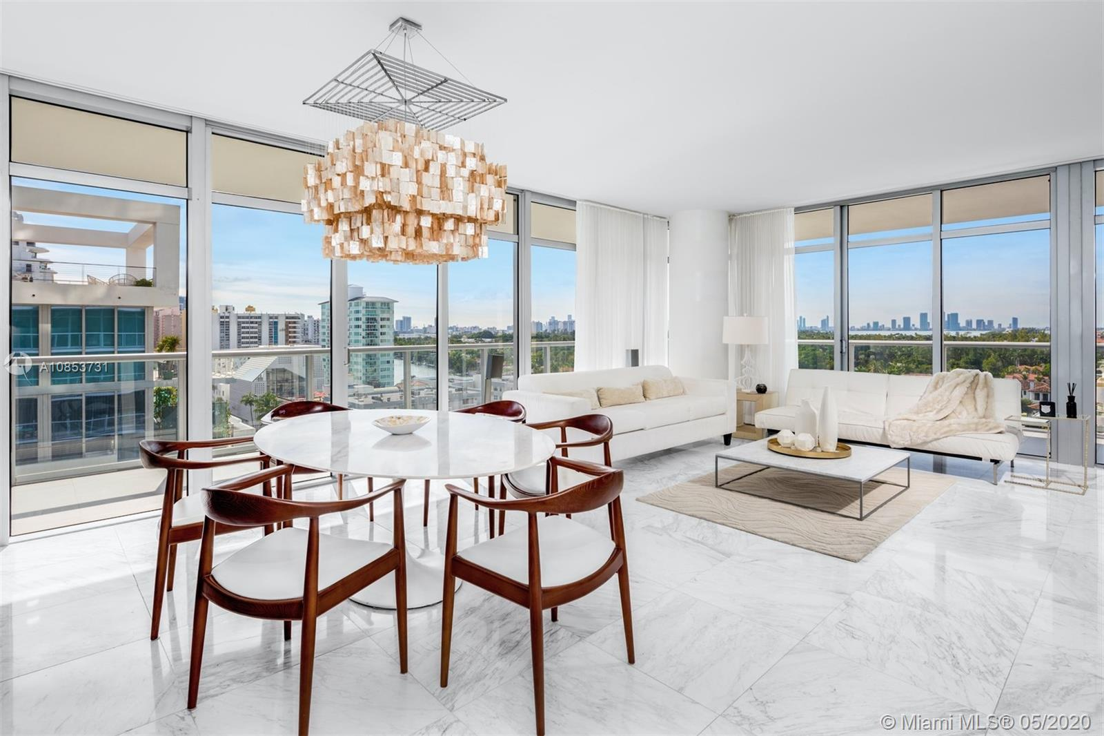 3737  Collins Ave #S-1003 For Sale A10853731, FL