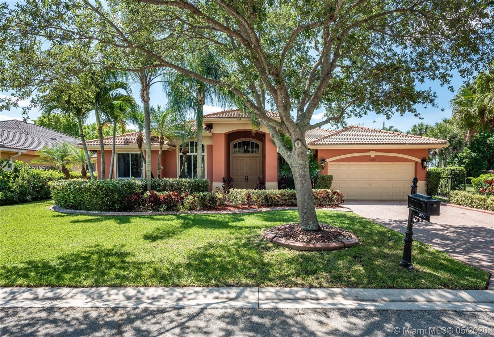JUST REDUCED! Come and tour this beautiful, sun-lit, one story pool home in Mariner's Cove. This wonderfully maintained,open concept home offers 4 bedrooms(split plan), 2.5 baths, formal dining room, living room, great room off the kitchen which leads to your pool & covered patio. The master suite is a homeowner's dream! The bath boasts a corner jetted tub, large walk in shower, double vanities, & separate toilet room. The walk in closet is enormous & has perfect built-ins. The bedroom has hardwood flooring,is very generous in size & has a door that leads out to your patio. Great sized secondary bedrooms with plenty of storage & winderfully updated full bath, Extras: Solar heater for the pool, yard is fully fenced & the driveway can easily fit 4 cars. Please see our 3D Tour!