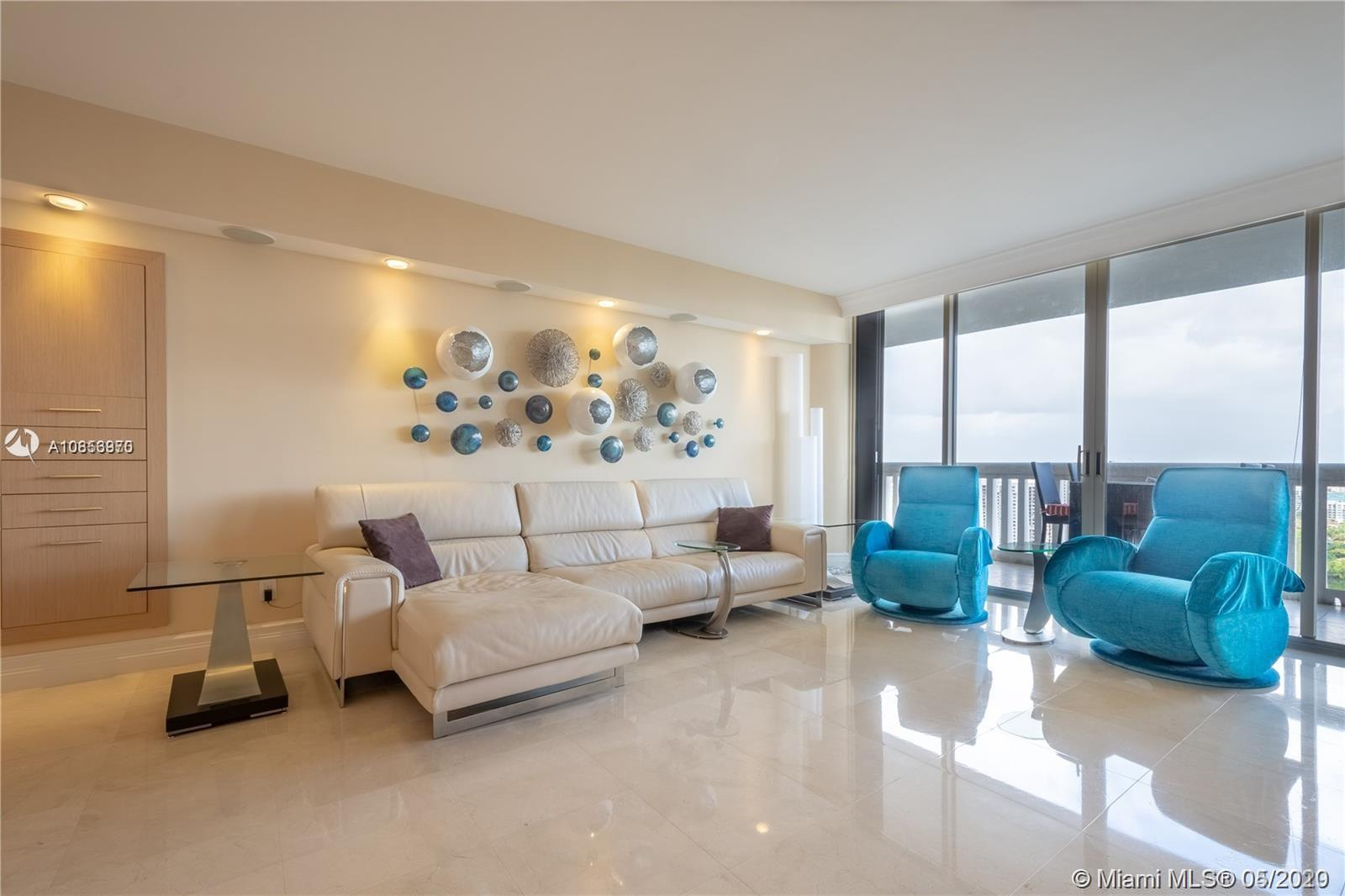2000  Island Blvd #2605 For Sale A10853970, FL