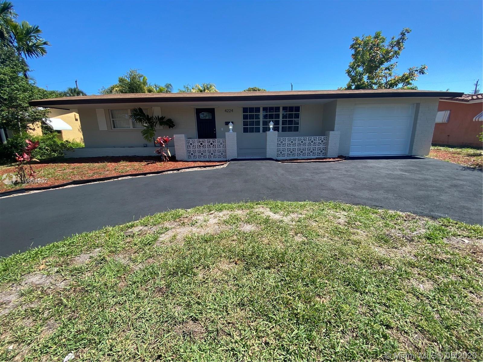 4224 Jefferson St, Hollywood, FL 33021