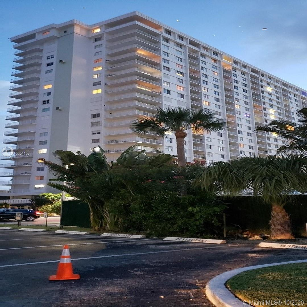 500  Bayview Dr #217 For Sale A10854103, FL