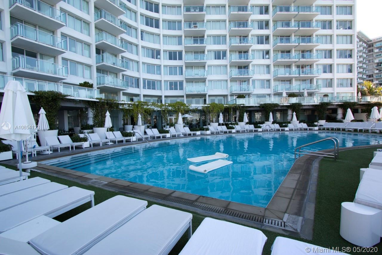 1100  West Ave #1425 For Sale A10854123, FL