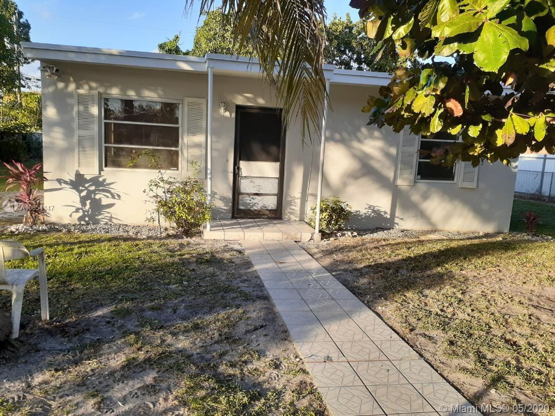 1011 NW 140th St  For Sale A10854147, FL