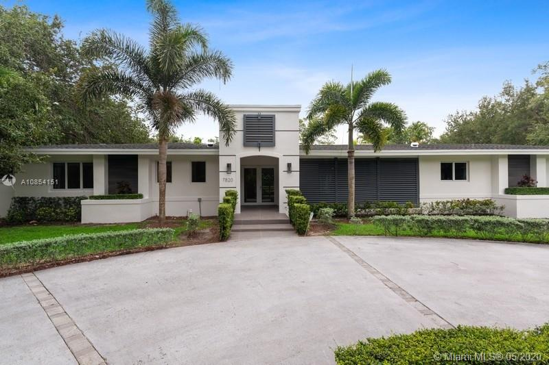 7820 SW 126th Ter  For Sale A10854151, FL